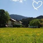 Haus Tirol, kidsproofvakantie