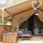 Glamping4all Camping du lac du Causse