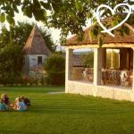 Manoir de Longeveau | kidsproofvakanties.com