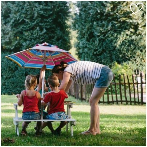 La Nozilliere | kidsproofvakanties.com